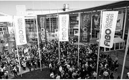 「延期公告」德国健身展览会FIBO推迟至下半年举办