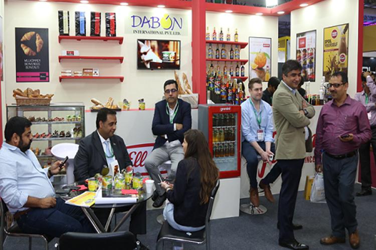 印度孟买食品加工展览会参展效果好不好?