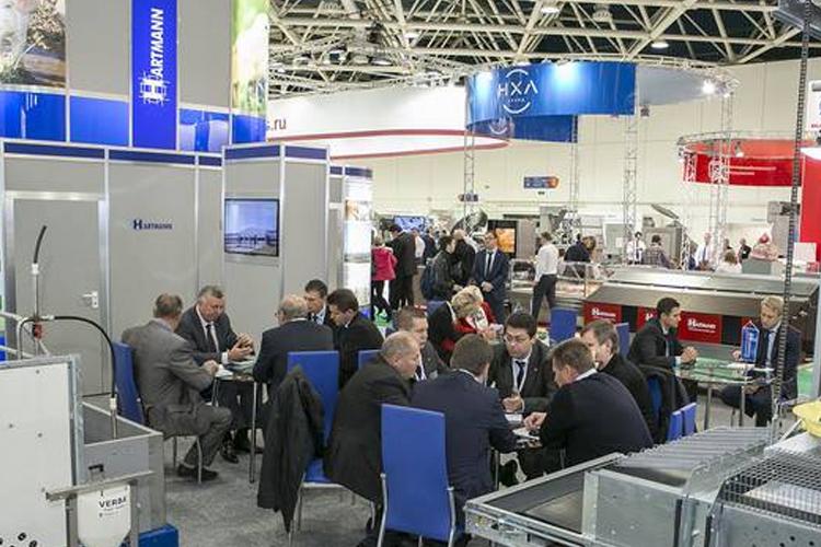 俄罗斯莫斯科食品加工展览会优势有哪些?