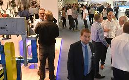 德國法蘭克福紙漿及造紙工業展覽會規模有多大?