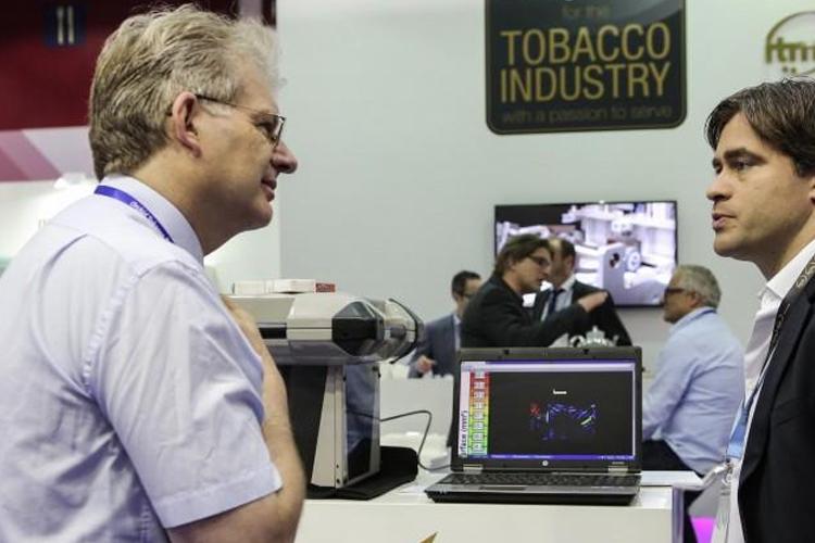 阿聯酋迪拜煙草展覽會包括哪些展品?