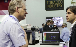 阿联酋迪拜烟草展览会包括哪些展品?