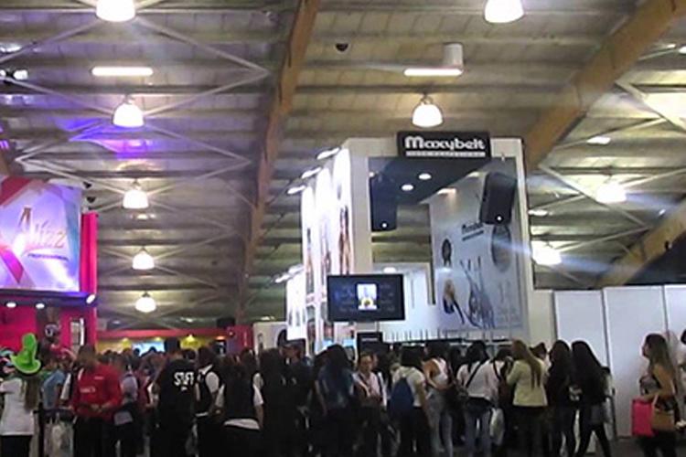 哪些行业可以参加哥伦比亚波哥大美容与保健展览会?