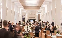 瑞士日內瓦高級鐘表展覽會SIHH