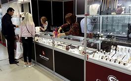 俄羅斯莫斯科珠寶鐘表展覽會Junwex