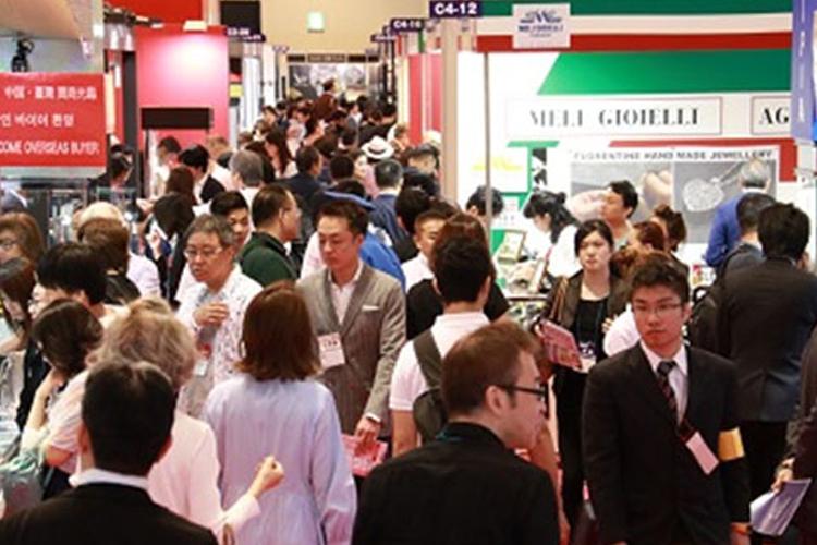 为什么选择日本东京珠宝首饰展览会?