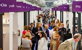 英國倫敦珠寶展覽會IJL