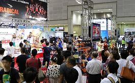 日本大阪体育用品及户外展览会优势有哪些?