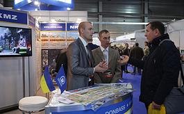 参加乌克兰扎波罗热矿业展览会有什么好处?