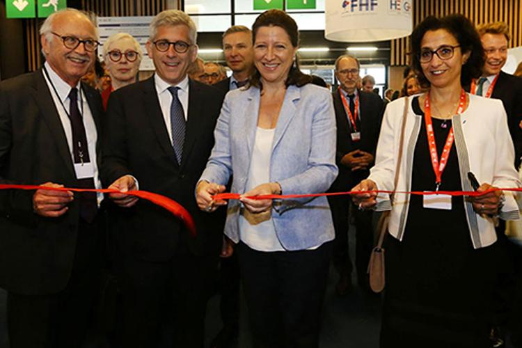 法国巴黎医疗及康复展览会规模有多大?