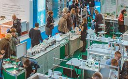 关于俄罗斯莫斯科实验室仪器及试剂展览会的这些信息你知道吗?