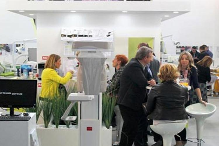韩国首尔口腔及牙科展览会SIDEX