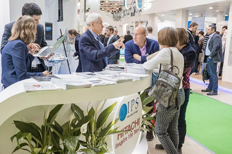俄罗斯莫斯科医疗及康复展览会规模有多大?
