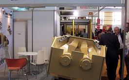 印度新德里宝马工程机械及建筑设备展览会参展效果好不好?