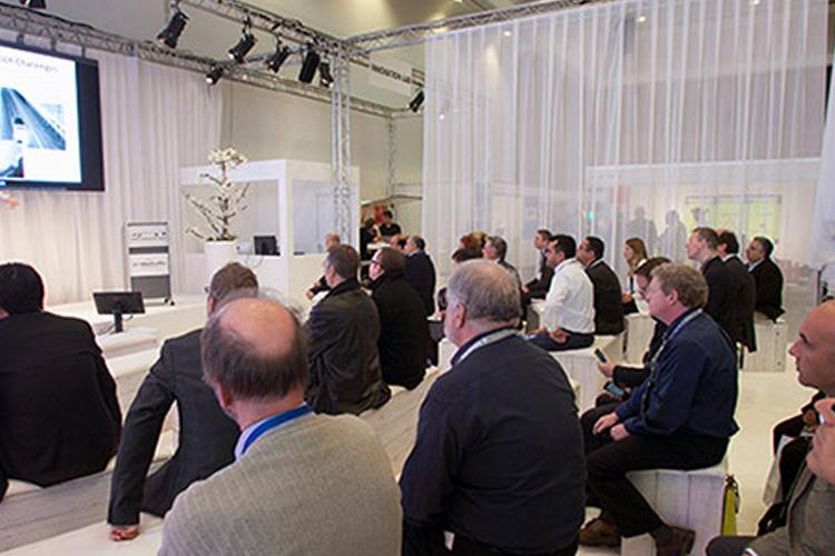 参加荷兰阿姆斯特丹交通运输安全展览会有什么好处?
