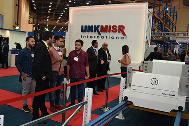 哪些行业可以参加埃及开罗仓储运输物流展览会?