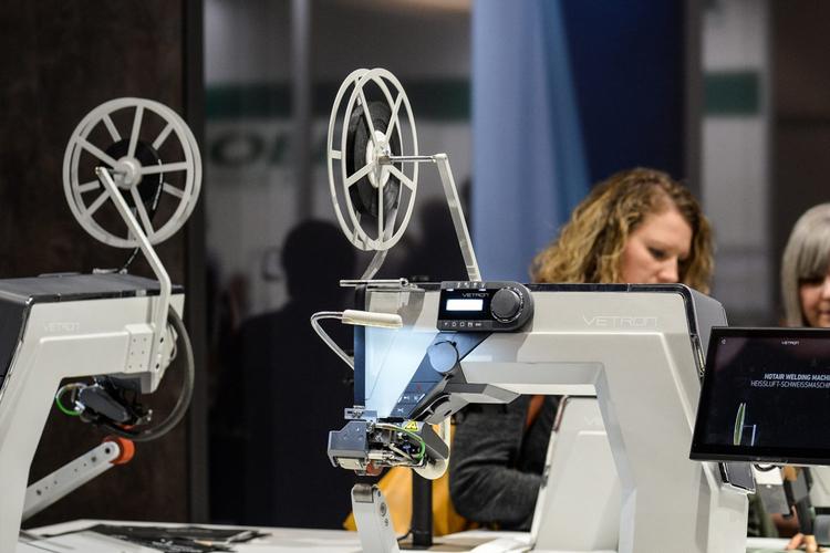 德国法兰克福纺织品专业处理洗衣展览会亮点有哪些?