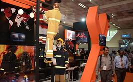 新加坡消防展览会包括哪些展品?