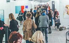 参加德国法兰克福艺术展览会有什么好处?