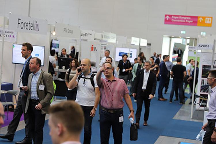 关于德国斯图加特无人驾驶技术展览会的这些信息你了解吗?