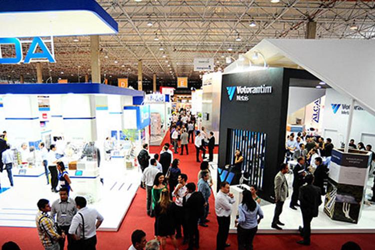 参加巴西圣保罗铝工业展览会有什么好处?