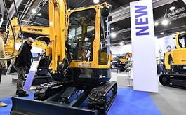 意大利维罗纳工程机械展览会延期至5月16-20日举办