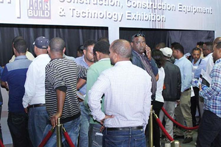 參加埃塞俄比亞建筑建材及五金衛浴展覽會有什么好處?