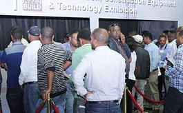 参加埃塞俄比亚建筑建材及五金卫浴展览会有什么好处?