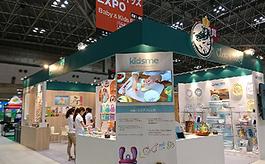 哪些行业可以参加日本东京婴童展览会?