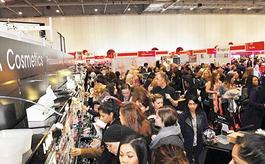 日本大阪美容化妆品展览会优势有哪些?