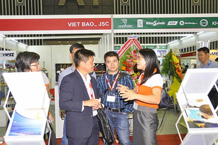 越南河内暖通制冷展览会延期至7月8-10日