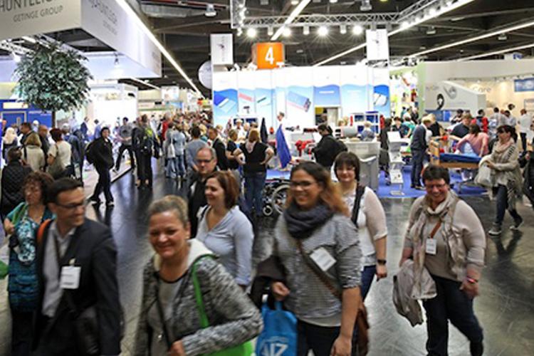 德国汉诺威老年护理养老用品展览会延期至6月23-25日