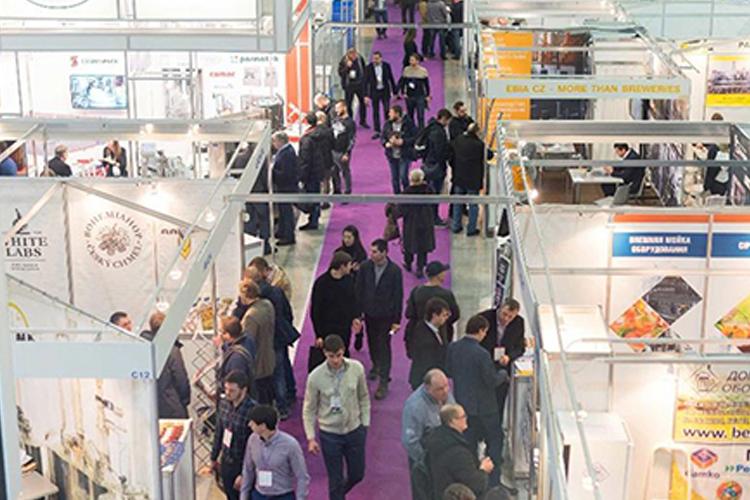俄罗斯莫斯科酿酒工业及饮料展览会亮点有哪些?