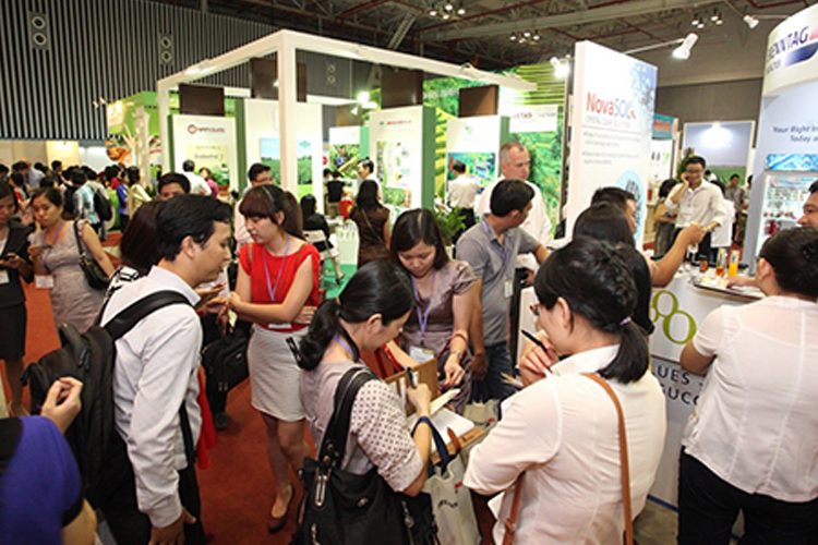 越南胡志明食品加工展览会延期至9月9-11日