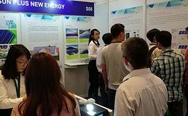 越南胡志明太阳能光伏及电池储能展览会延期至7月8-9日