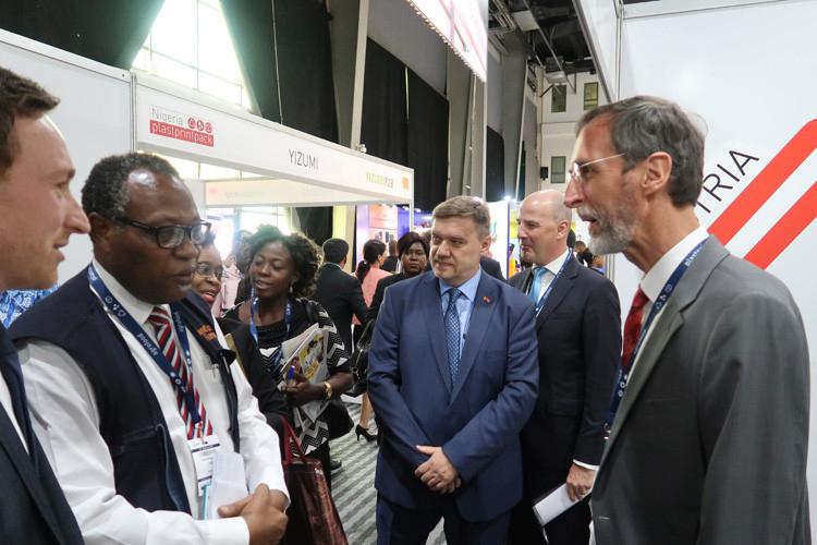 为什么选择尼日利亚拉各斯塑料包装展览会?