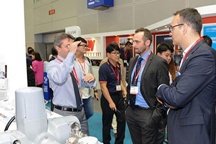 哪些行业可以参加俄罗斯莫斯科电力展览会?