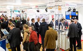 2020年德国慕尼黑印刷电子展览会宣布取消