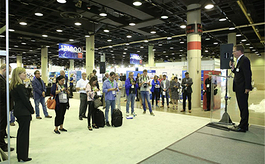 美国芝加哥表面处理展览会规模有多大?