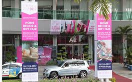 越南胡志明礼品及消费品展览会延期至10月19-22日