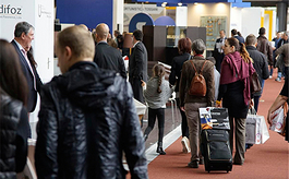 意大利博洛尼亚殡仪殡葬展览会延期至明年2月底举办