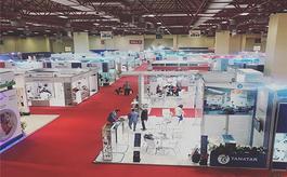 土耳其伊斯坦布爾家電及消費電子展覽會HEFI