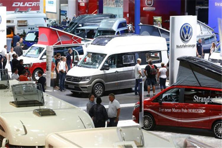 关于德国杜塞尔多夫房车展览会的这些信息你知道吗?