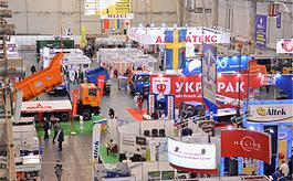 烏克蘭基輔鐵路軌道展覽會規模有多大?