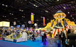 美國奧蘭多主題公園及游樂設備展覽會IAAPA