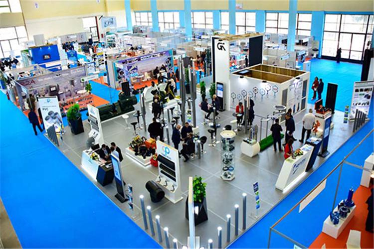 阿尔及利亚阿尔及尔环保展览会参展效果怎么样?