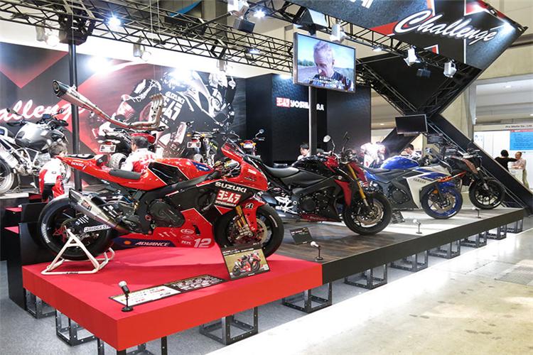 2020第47届日本东京摩托车展览会宣布取消