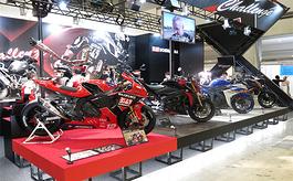 2020第47屆日本東京摩托車展覽會宣布取消