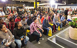 关于南非约翰内斯堡家用装饰展览会的这些信息你知道吗?