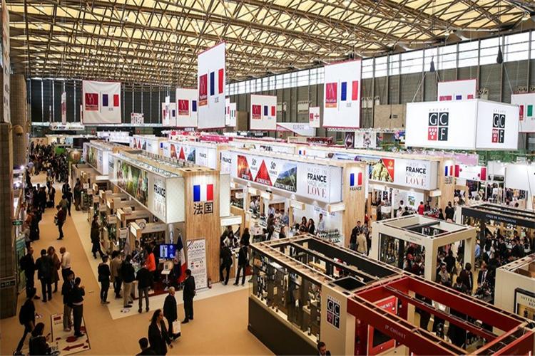 上海葡萄酒及烈酒贸易展览会规模有多大?